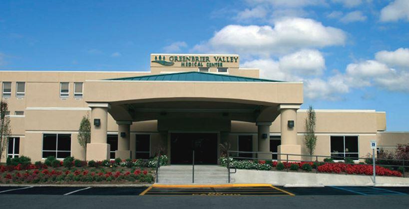Greenbrier Valley Medical Center