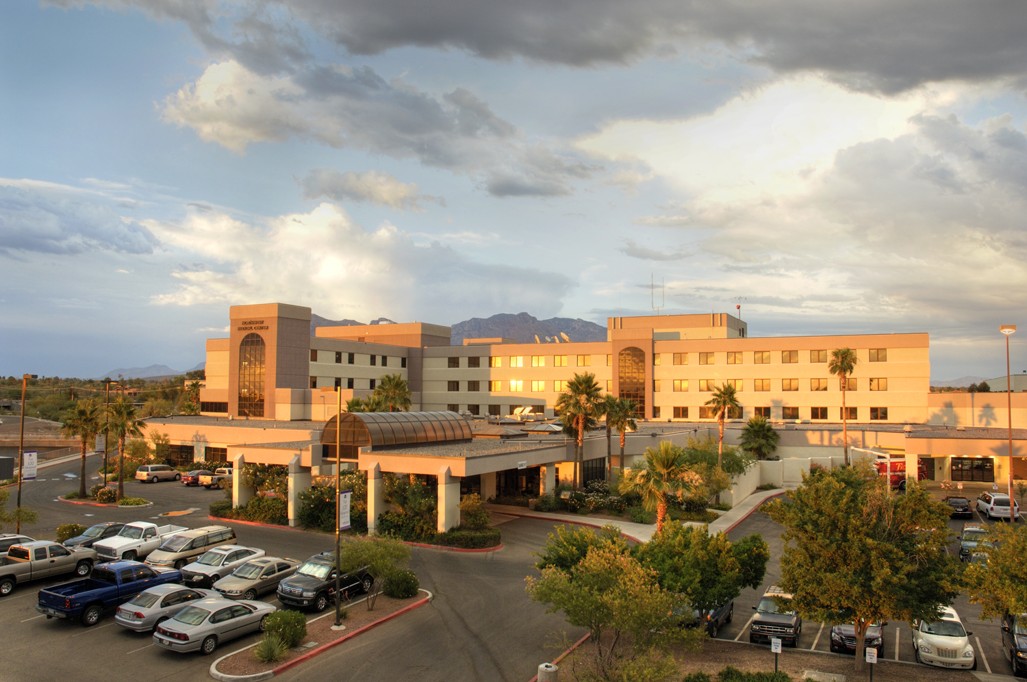 Northwest Medical Center - Tucson