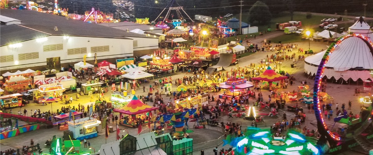 Williamson County Fair 2019