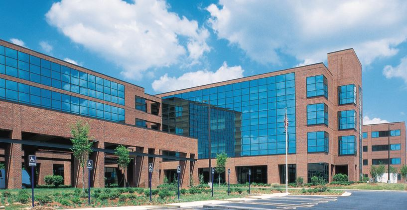 East Georgia Regional Medical Center