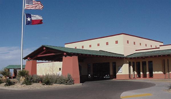 Big Bend Regional Medical Center