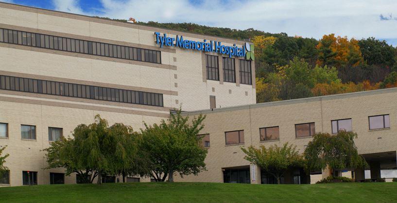 Tyler Memorial Hospital
