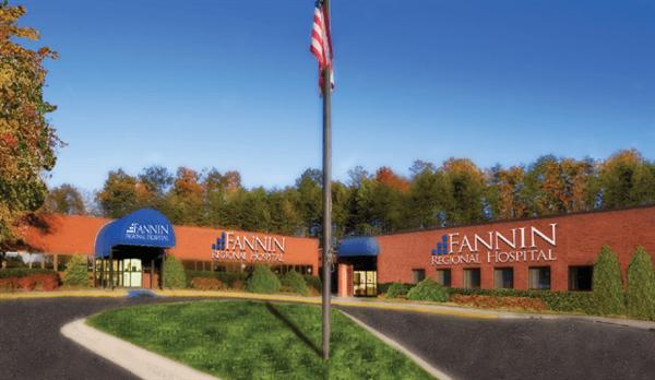 Fannin Regional