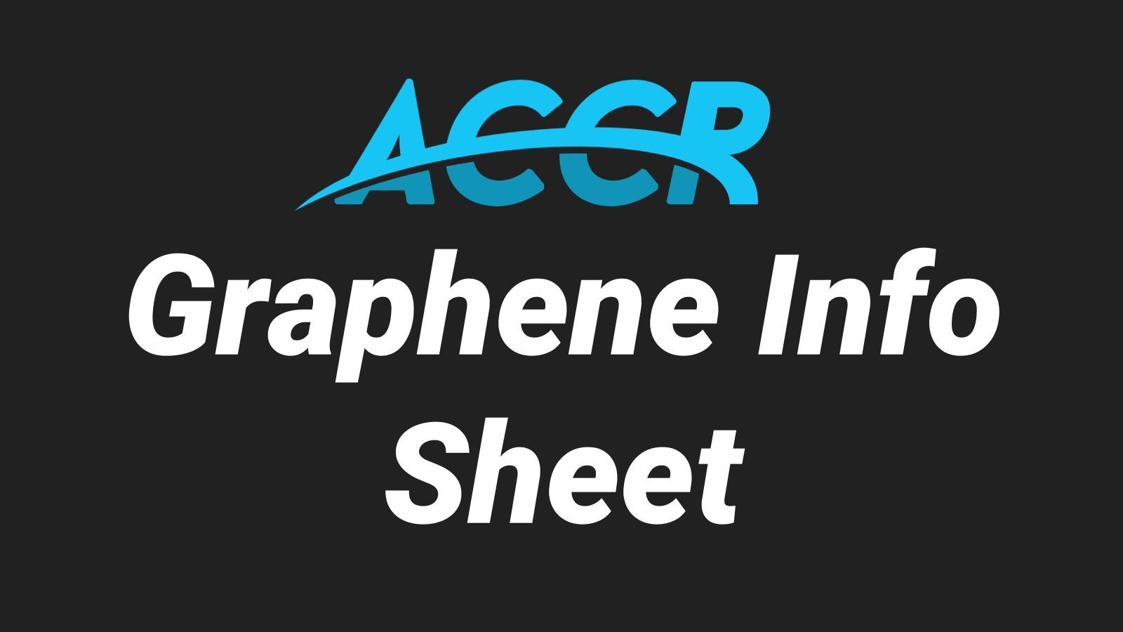 GrapheneInformationSheet.pdf
