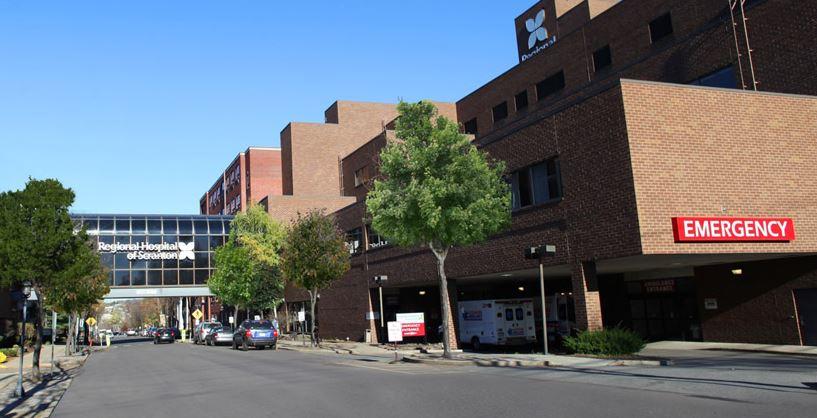 Regional Hospital of Scranton