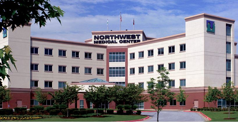 Northwest Medical Center - Bentonville