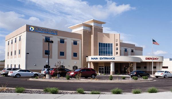 Crossroads Community Hospital