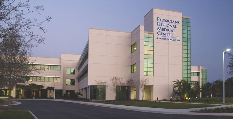 Physicians Regional Healthcare System - Collier