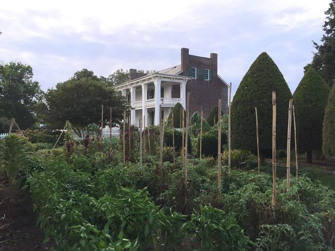 The Carnton Plantation