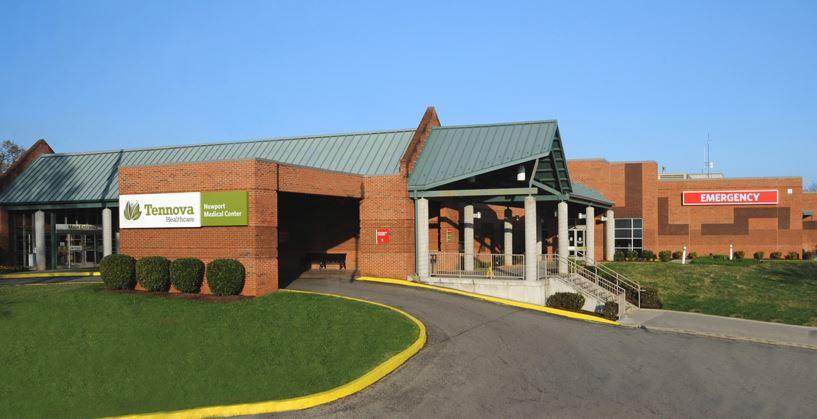 Tennova Newport Medical