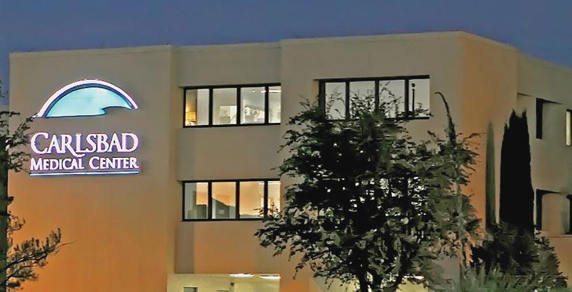 Carlsbad Medical Center
