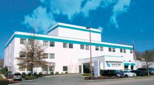 Paul B. Hall Regional Medical Center
