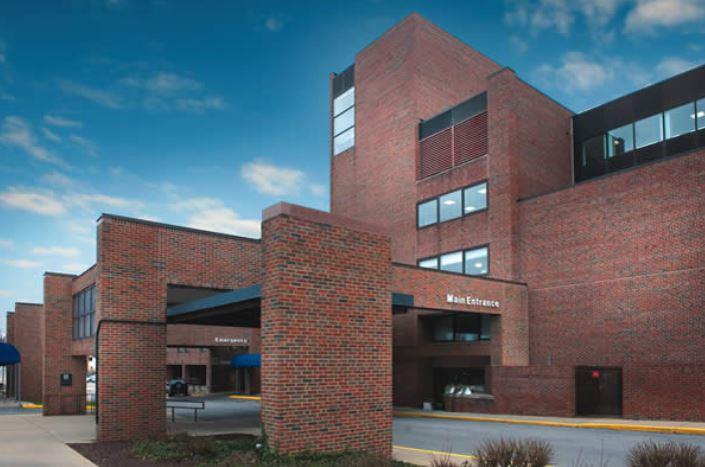 Bluffton Regional Medical Center