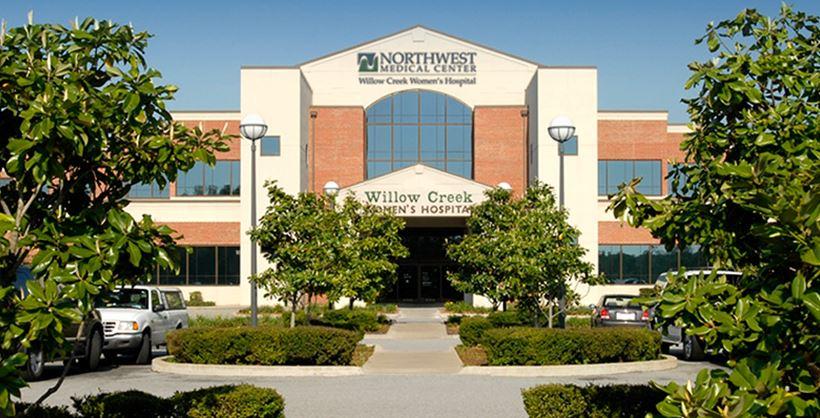 Willow Creek Women's Hosp