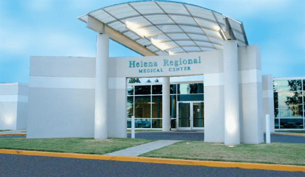 Helena Regional Medical Center