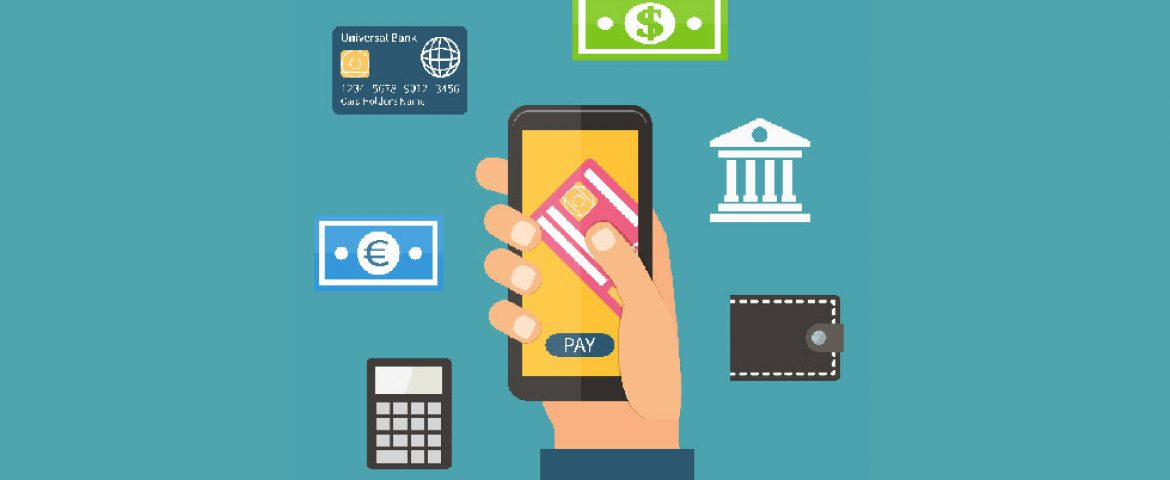 Digital Payment Options Thrive in a Time of Social Distancing