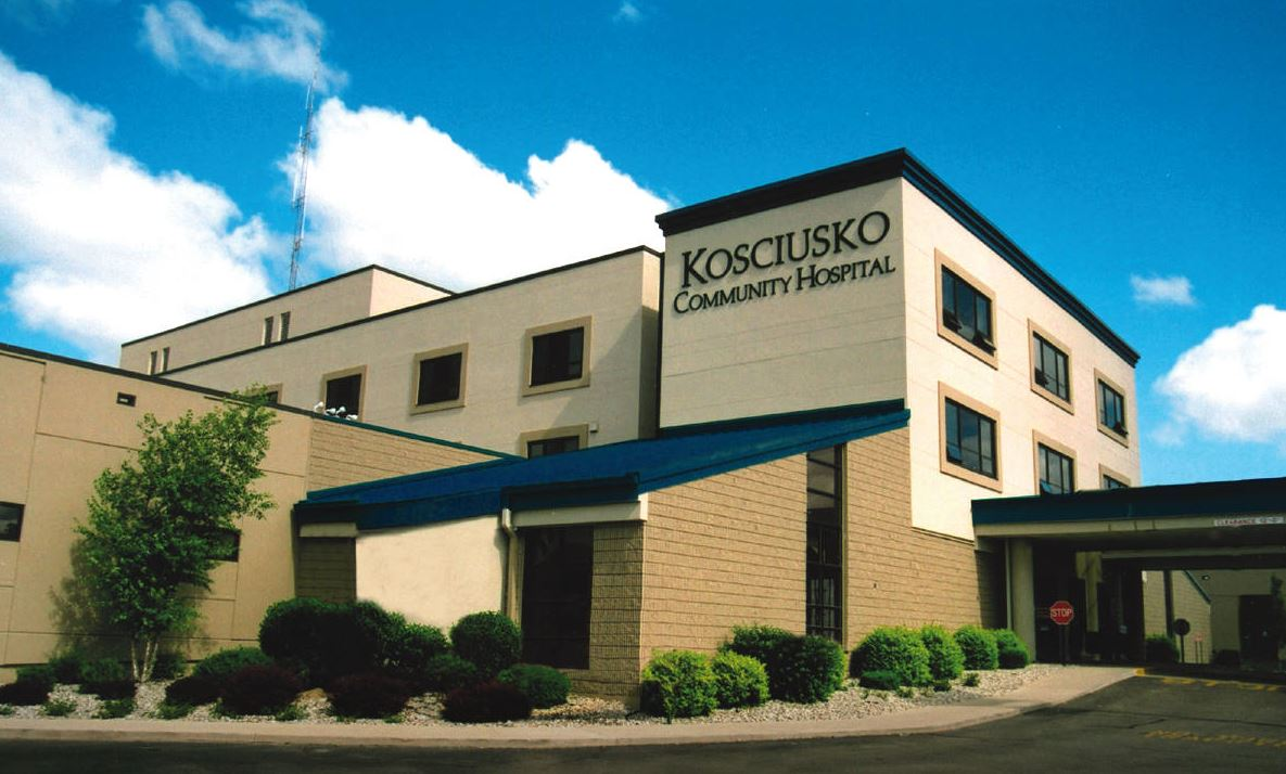 Kosciusko Community Hospital